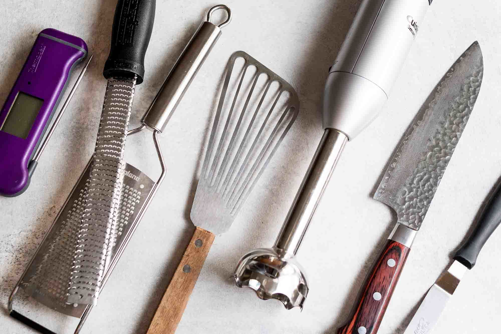 12 Essential Tools That We Can't Live Without | SimplyRecipes.com