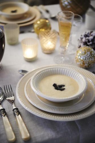 Rezept topinambur schwarzwurzel suppe nzz bellevue