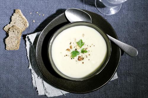 Rezept topinambur pastinaken suppe nzz bellevue