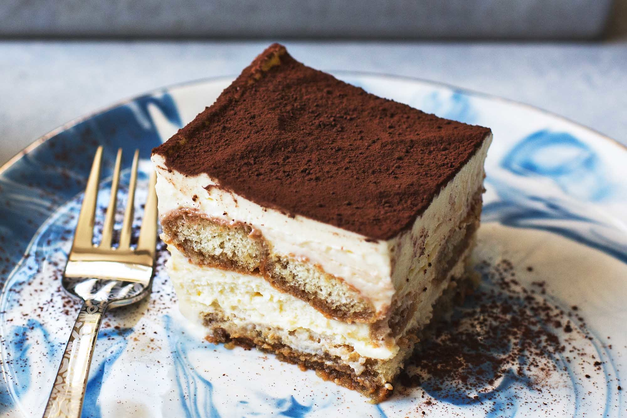 How to Make Classic Tiramisu Recipe | SimplyRecipes.com