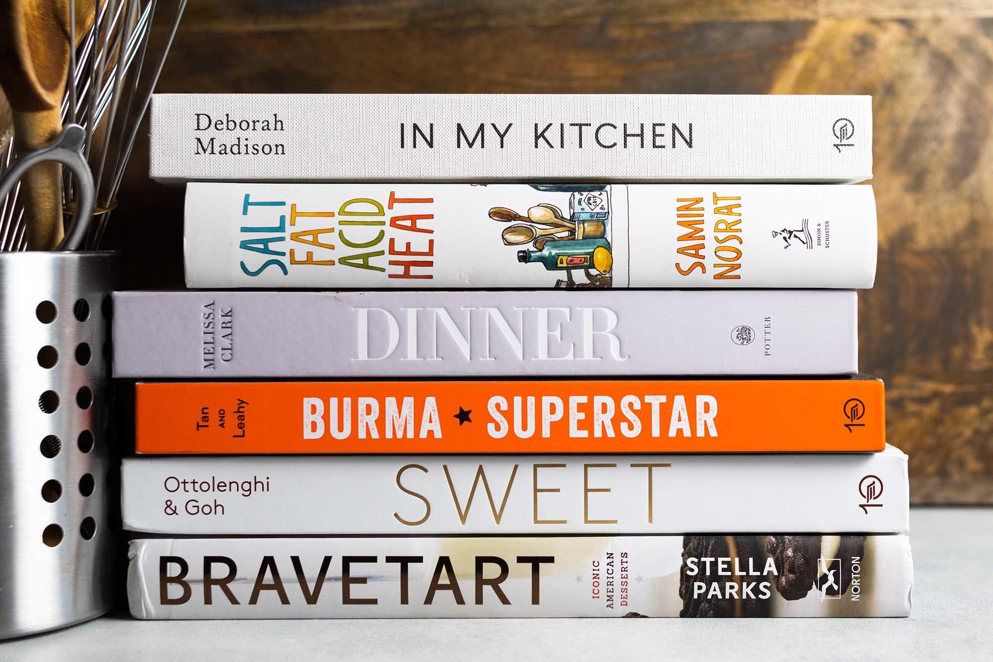 Simply Recipes Favorite Cookbooks of 2017 | SimplyRecipes.com
