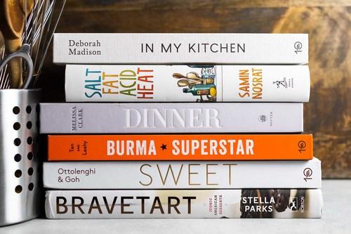 Simply recipes favorite cookbooks of 2017 simplyrecipes.com