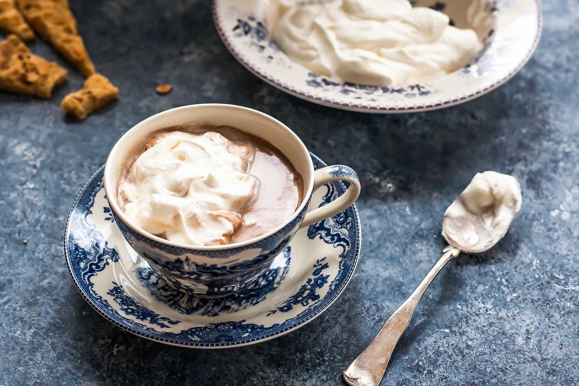 How to Keep Your Hot Cocoa from Clumping | SimplyRecipes.com