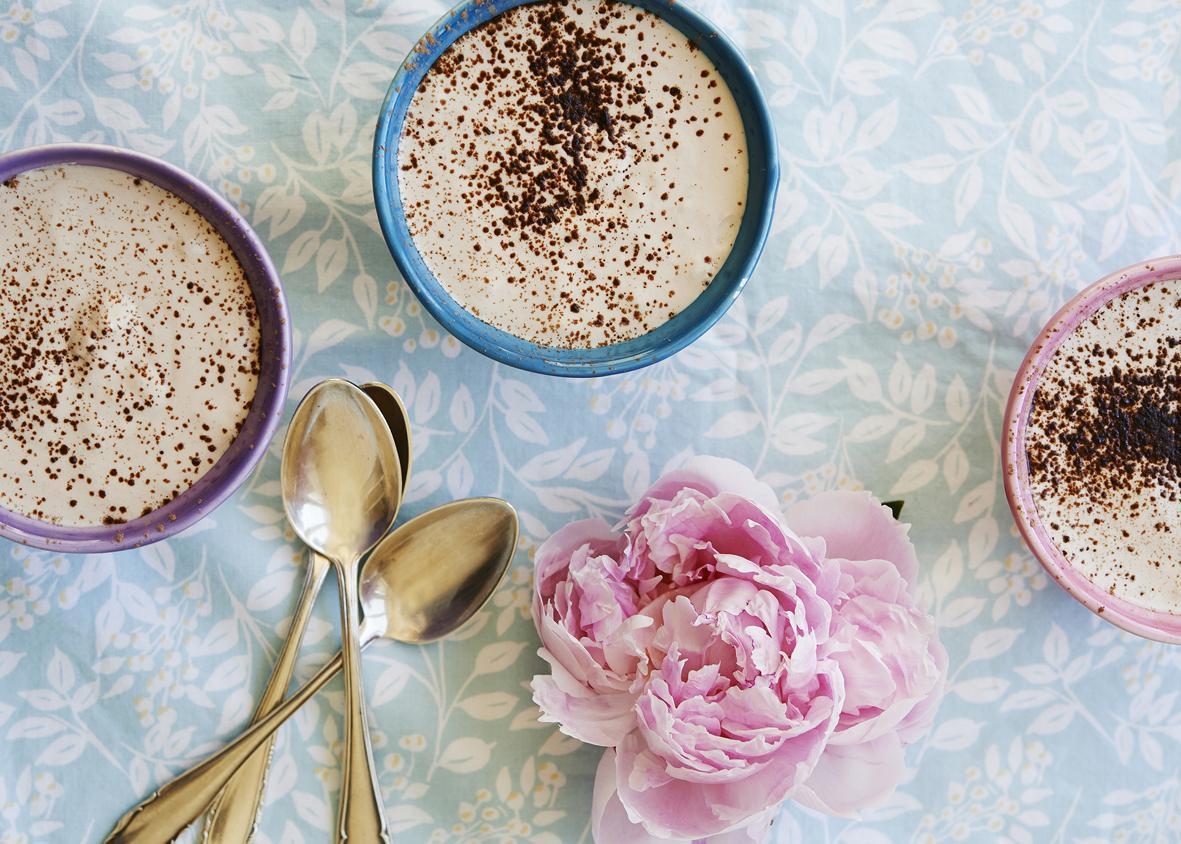Rezept: «Chai»-Dessert | NZZ Bellevue