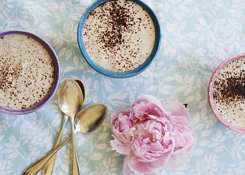 Rezept chai dessert nzz bellevue