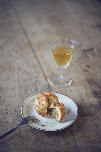 Rezept muffins mit kase und rosmarin nzz bellevue