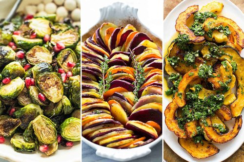 10 best side dishes to serve with a holiday roast simplyrecipes.com