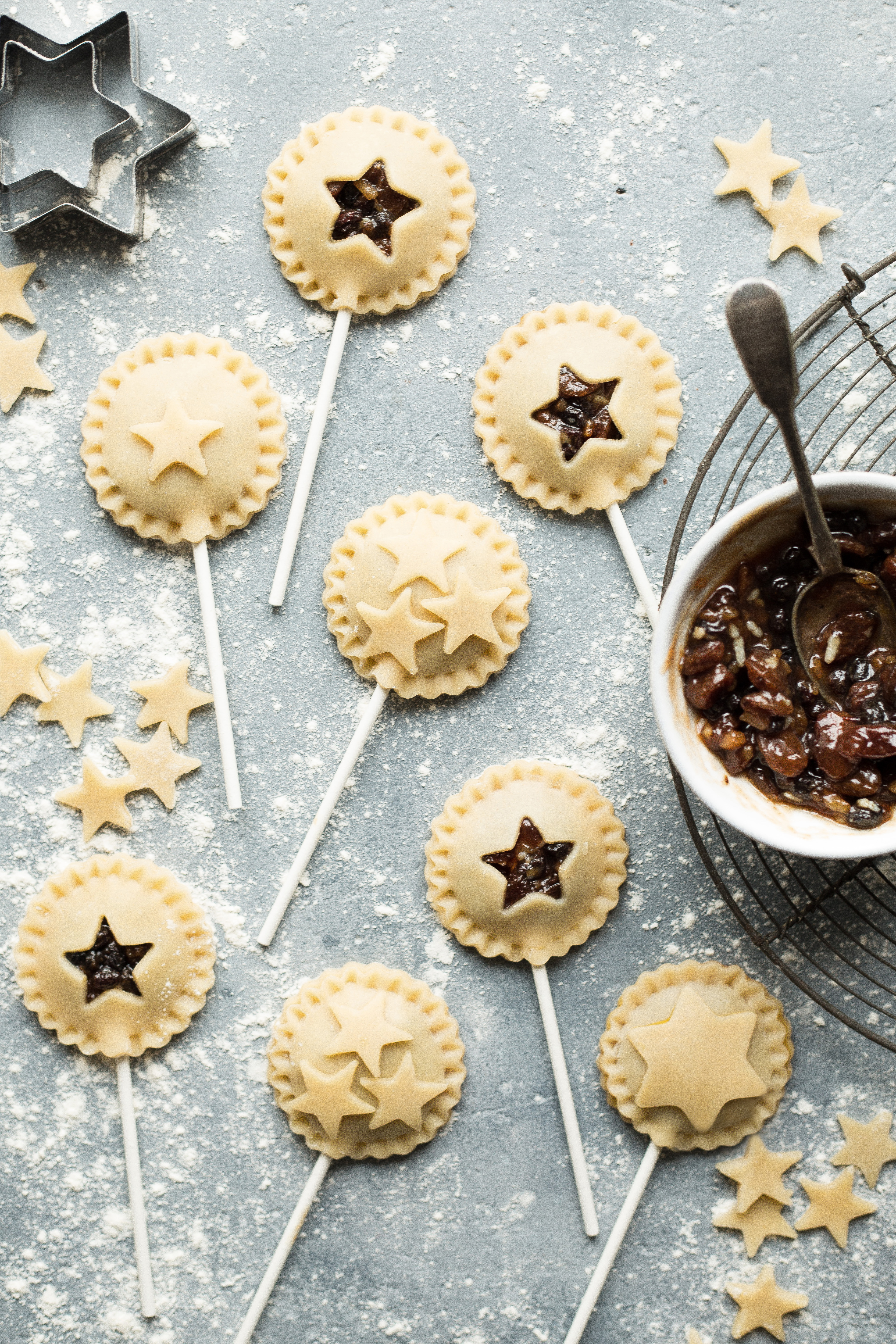 Merry MINCE PIES :) – Bea's cookbook