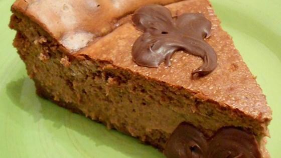 Guinness® and Chocolate Cheesecake Recipe - Allrecipes.com