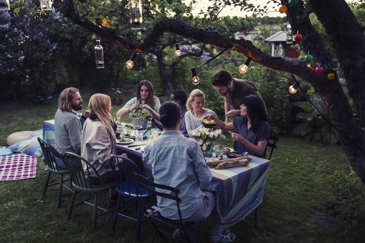 Rezepte: Lasst uns den Sommer feiern | NZZ Bellevue