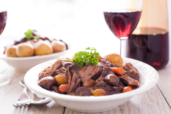 Boeuf Bourguignon A La Julia Child Recipe - Food.com