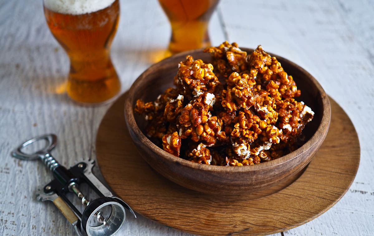 Super Snackage: Peking Duck Popcorn!