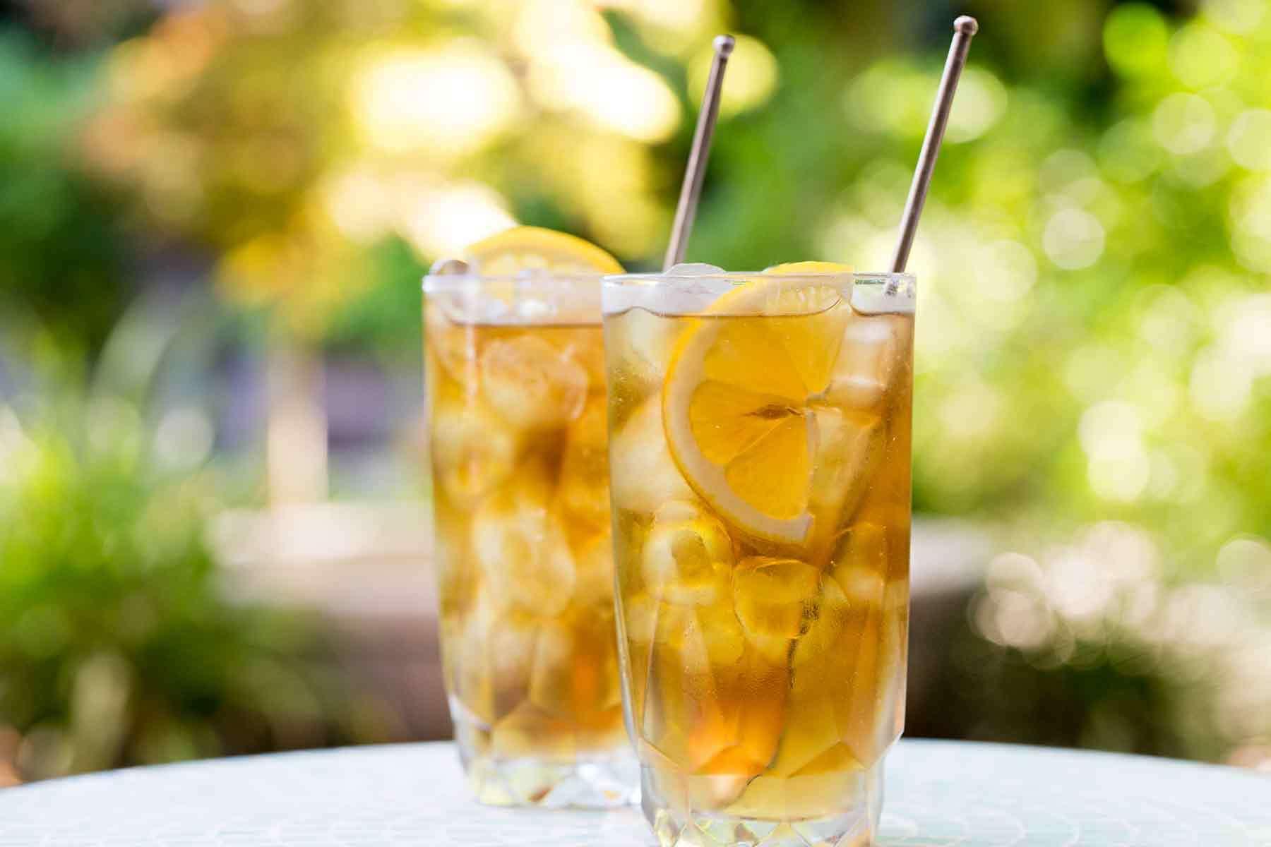 Long Island Iced Tea for a Crowd | SimplyRecipes.com