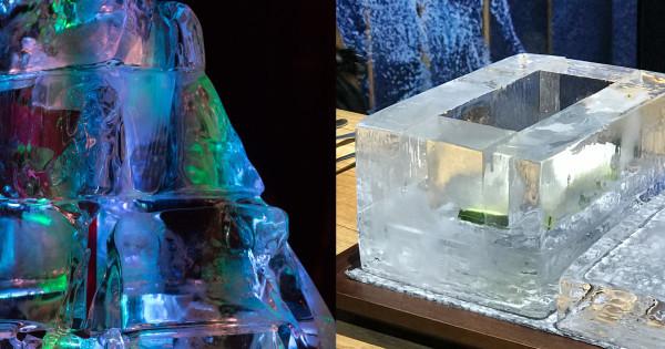 Kann man Eis garen? Kochrevolution vorgestellt in Berlin - Kraut und Rüben