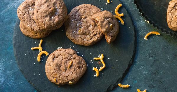 Swavory Cookies - Kraut und Rüben
