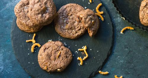 Swavory cookies kraut und ruben